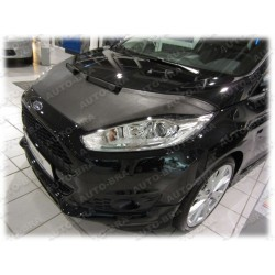 Hood Bra for Ford Fiesta m.y. 2013