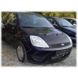 Haubenbra für Ford Fiesta Mk6 Bj. 2001 - 2008