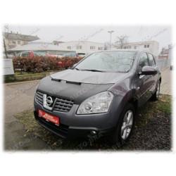 Hood Bra for  Nissan Qashqai J10 m.y. 2006-2010