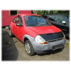 Hood Bra for Ford KA Mk1 m.y. 1996 - 2008