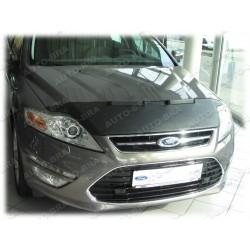 Hood Bra for Ford Mondeo Mk4 m.y. 2007 - 2014