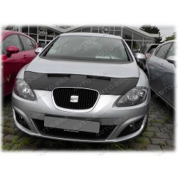 Hood Bra for  SEAT Leon Mk2 1P m.y. 2005 - 2012