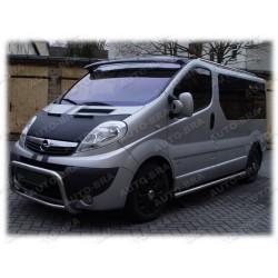 BRA de Capot  Nissan Primastar a.c. 2001 - 2014