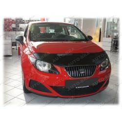 Deflektor kapoty pro SEAT Ibiza 6J r.v. 2008 - 2012
