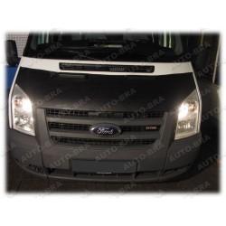 Hood Bra for Ford Transit Mk6 m.y. 2006 - 2013