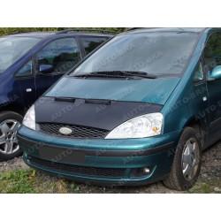 Hood Bra for Ford Galaxy m.y. 2000 - 2006
