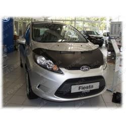 Hood Bra for Ford Fiesta Mk7 m.y. 2008 - 2012