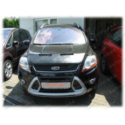 Hood Bra for Ford Kuga m.y. 2008 - 2012
