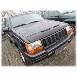 Deflektor kapoty pro Jeep Grand Cherokee ZJ r.v. 1993 - 1998