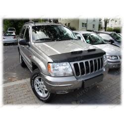 Haubenbra für Jeep Grand Cherokee ZJ Bj. 1993 - 1998