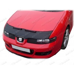 Haubenbra für Seat Leon Mk1 1M, Toledo 1M Bj. 1998 - 2006