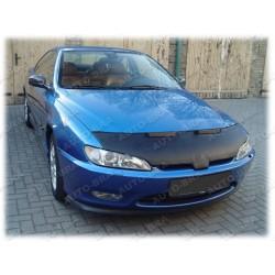 Haubenbra für Peugeot Partner Tepee seit 2008