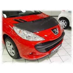 Copri Cofano per Peugeot 206+ a.c. 2009 - 2012