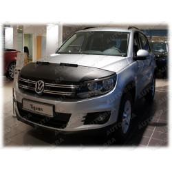 Haubenbra für VW Tiguan 1.Gen 2007 - 2015