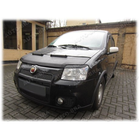 Haubenbra für Fiat Panda Bj. 2003 - 2012