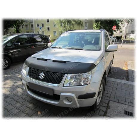Hood Bra for Suzuki Grand Vitara JT m.y. 2005 - 2015