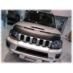 Protector del Suzuki Jimmy a.c. 2011-present