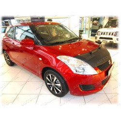 Hood Bra for Suzuki Swift since 2010