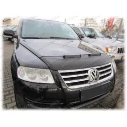 Дефлектор для VW Touareg I 2002 - 2010