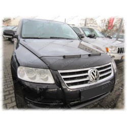 Haubenbra für  VW Touareg I 2002 - 2010