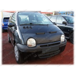 Deflektor kapoty pro Renault Twingo r.v. 1993 - 2007