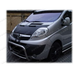 Hood Bra for Renault Trafic m.y. 2001 - 2014
