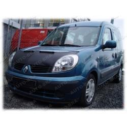 Hood Bra for Renault Kangoo m.y. 1998 - 2009