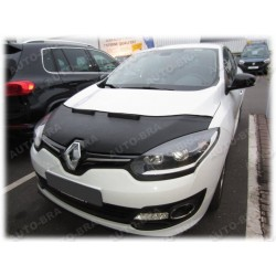 BRA de Renault Megane III a.c. 2008 - 2014