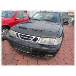 Hood Bra for Saab 9-3 I m.y. 1998 - 2003