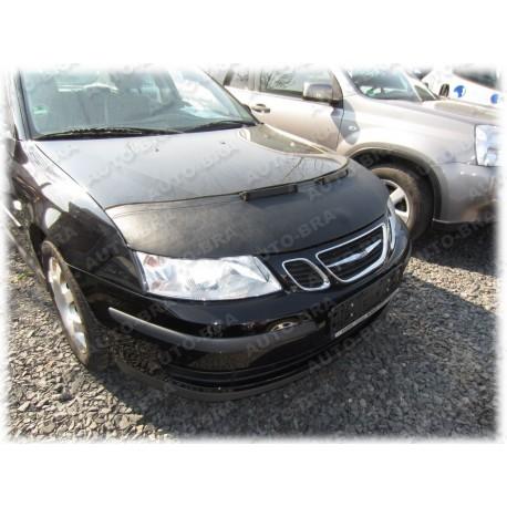 Hood Bra for Saab 9-3 I m.y. 1998 - 2003