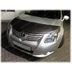 Hood Bra for Toyota Avensis T27 m.y.  2009-present