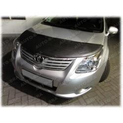 Hood Bra for Toyota Avensis T27 m.y.  2009-present