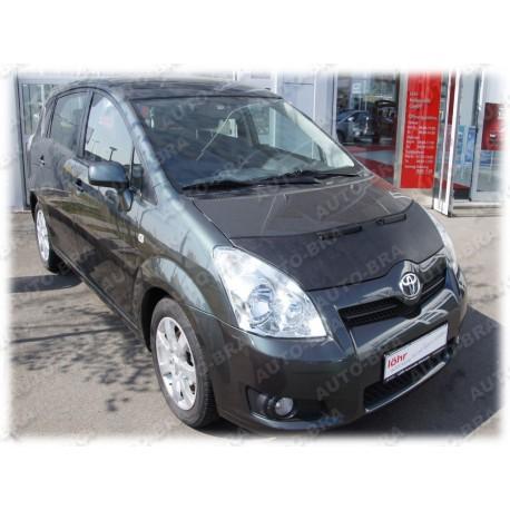 Hood Bra for Toyota Corolla Verso