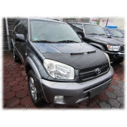 Hood Bra for Toyota RAV4 m.y.  2000 - 2006