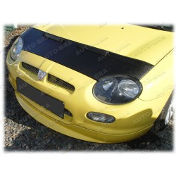 Deflektor kapoty pro Rover MG F, MG TF r.v. 1995 - 2011