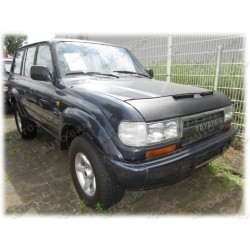 Haubenbra für Toyota Land Cruiser J8 Bj. 1990 - 1997