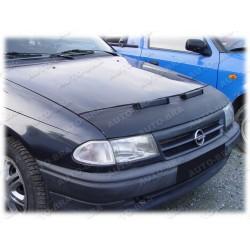 Haubenbra für Opel Vauxhall Astra F Bj. 1991 - 1998