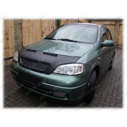 Hood Bra for Opel Vauxhall Astra G m.y. 1998 - 2005