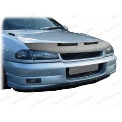Haubenbra für Opel Vauxhall Astra F mit Böser Blick Bj. 1991 - 1998