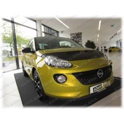 BRA de Capot Opel Vauxhall Adam a.c. 2012