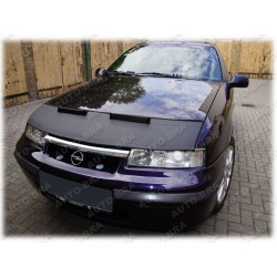 Haubenbra für Opel Vauxhall Calibra Bj. 1989 - 1997