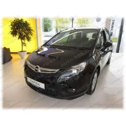 Hood Bra for Opel Vauxhall Zafira Tourer  m.y. 2011 -present