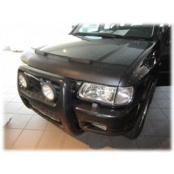 Hood Bra for Opel Vauxhall Frontera m.y. 1991 - 2004