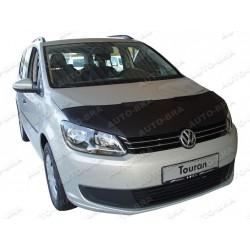 Дефлектор для  VW Caddy 2010 - 2015