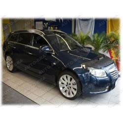 Hood Bra for Opel Vauxhall Insignia m.y. 2008