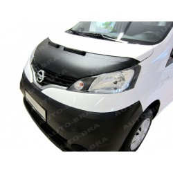 Hood Bra for  Nissan NV200 Evalia since 2009