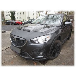 Hood Bra for Mazda CX 5 m.y.  2011 - 2017