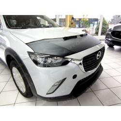 Дефлектор для Mazda CX 3 г.в. 2015