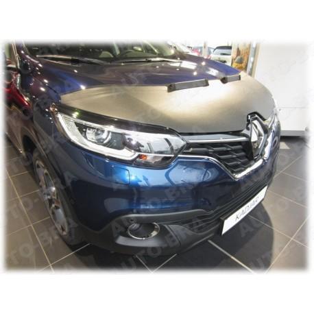 Hood Bra for Renault Kadjar m.y. since 2015