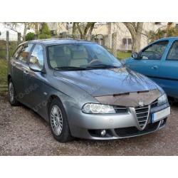 Protector del Capo  Alfa Romeo 156 a.c.  2003 - 2005